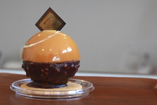 泉縦横 ケーキ