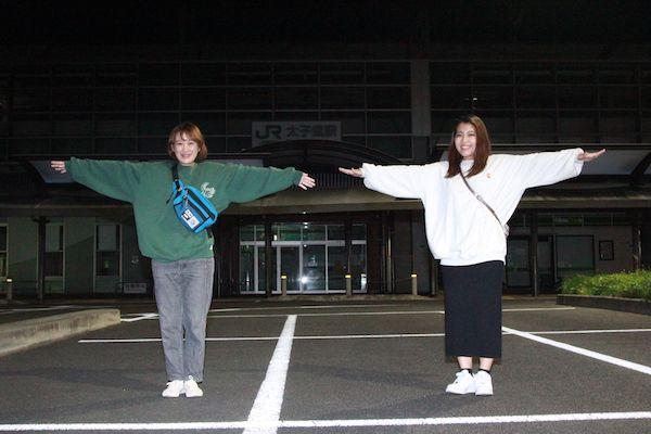 太子堂駅の画像