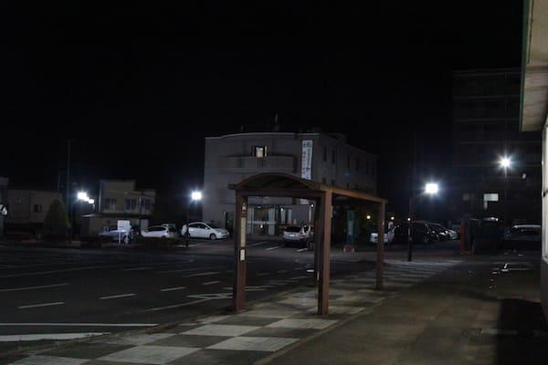 小牛田駅前のビジネスホテルの画像