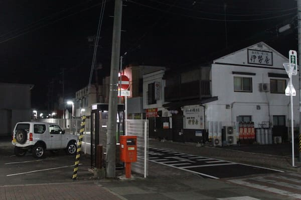 小牛田駅周辺の画像