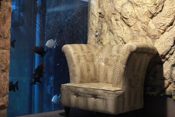 アクアテラス錦ヶ丘のソファの画像