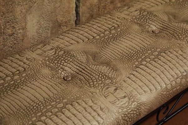 アクアテラス錦ヶ丘のソファの柄の画像