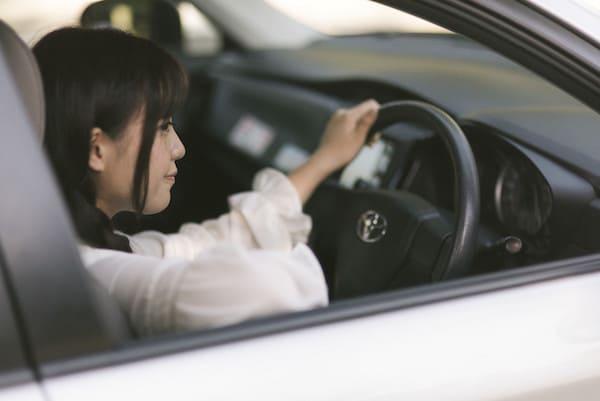 アクアテラス錦ヶ丘に車で行く場合のイメージ画像