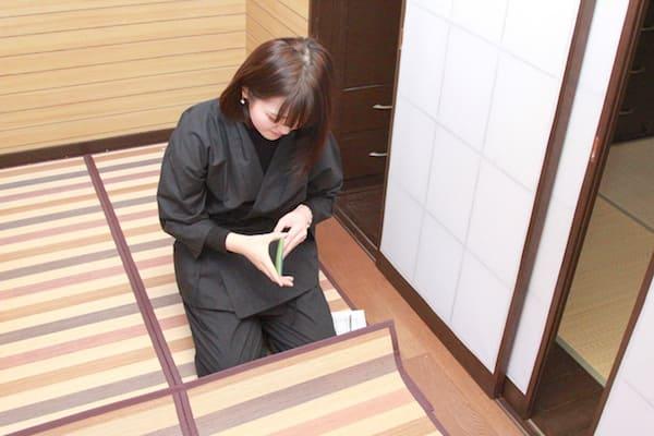 仙台市宮城野区新田のシノビハウスの画像