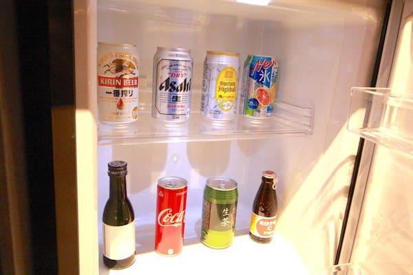エグゼクティブツインの冷蔵庫の画像