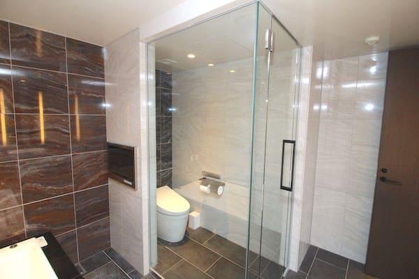 メトロポリタン仙台イーストのトイレの画像
