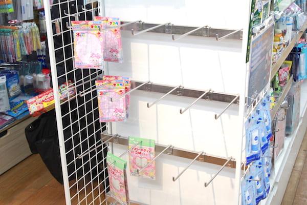 DAISO仙台マーブルロード店のマスク事情