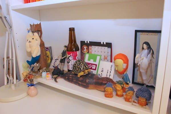 へんてこ屋にある雑貨の画像