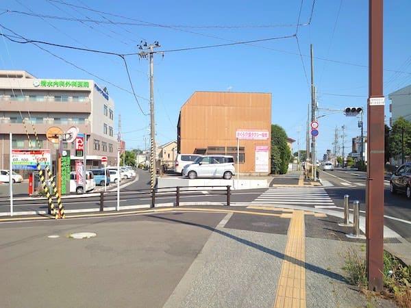 さくら介護タクシー仙台の画像