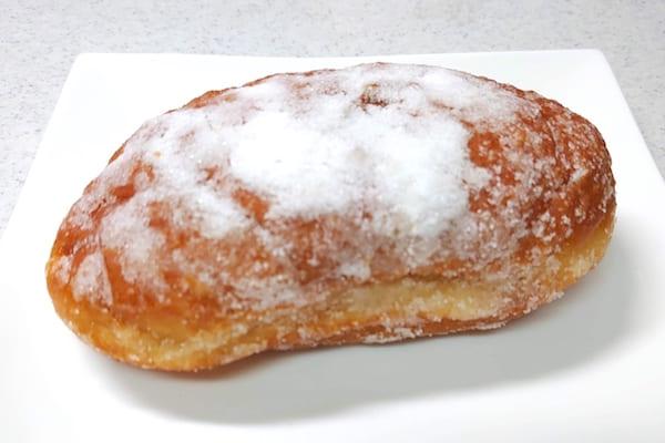 柴田パンの揚げパンの画像