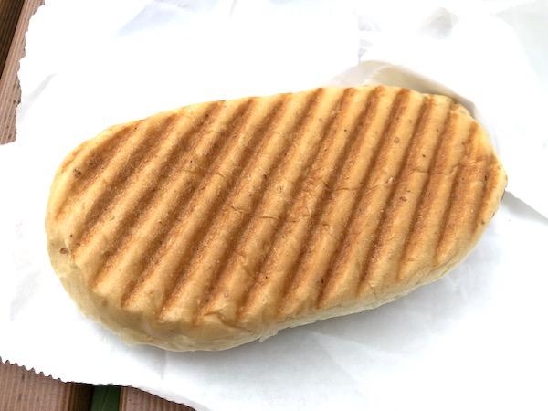 柴田パンのパニーニの画像