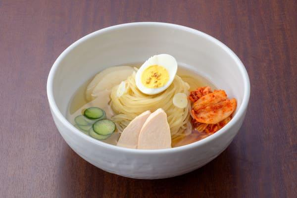 ひがしやまの冷麺の画像
