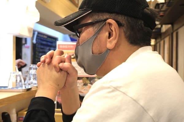 らーめん骨研究所の代表取締役の画像