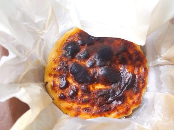 仙台のおすすめチーズケーキの画像