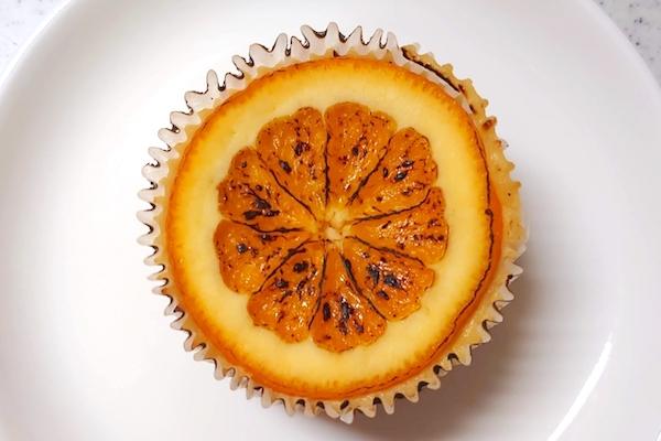 仙台の人気バスクチーズケーキの画像