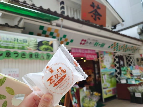 仙台でおすすめのお土産の画像
