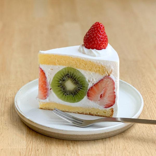 いちびこのきういケーキ