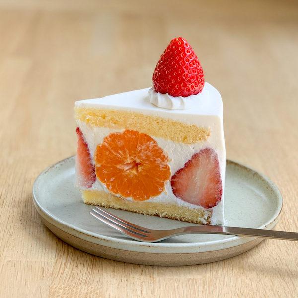 いちびこのオレンジケーキ