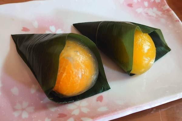 村上屋餅店の夏限定メニュー